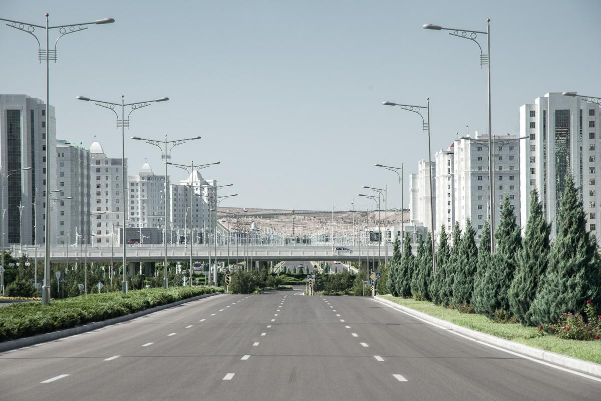 Lege straten