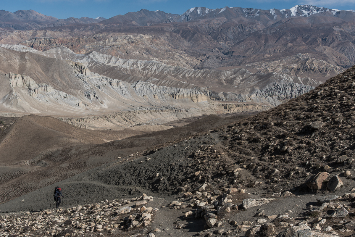 Het einde van een Tibetaans koninkrijk