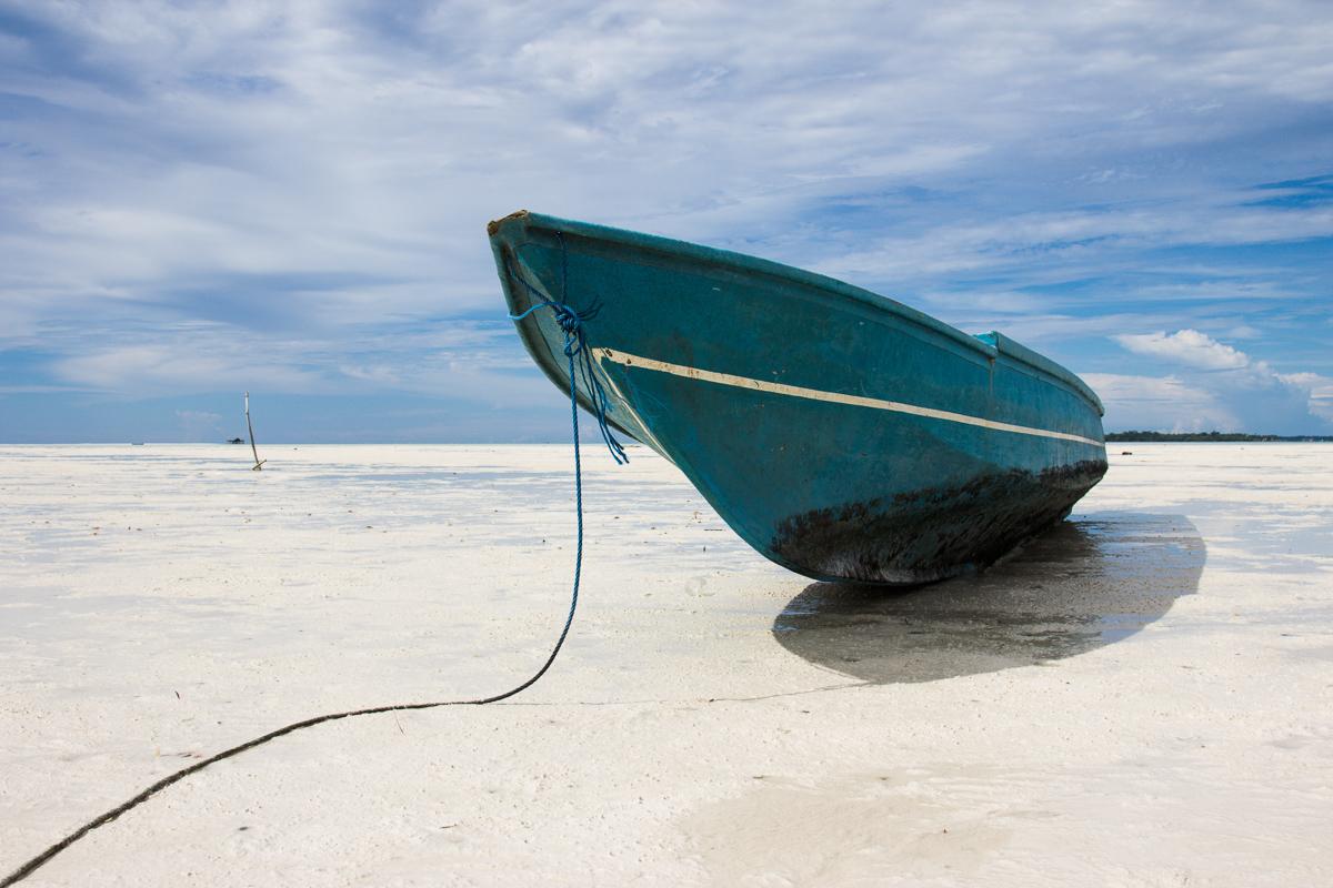 Bootreis langs de Molukken