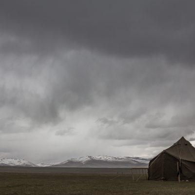 Kirgistan in Beeld