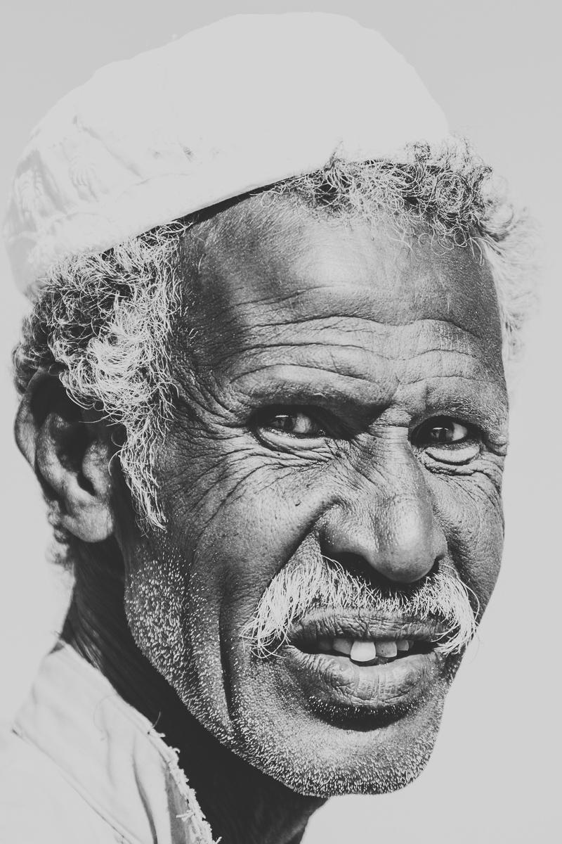 Beelden van Soedan
