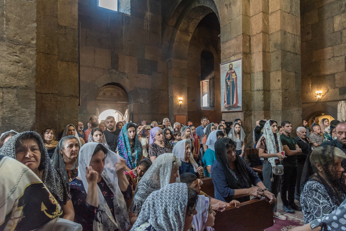 Armenië en Nagorno-Karabach
