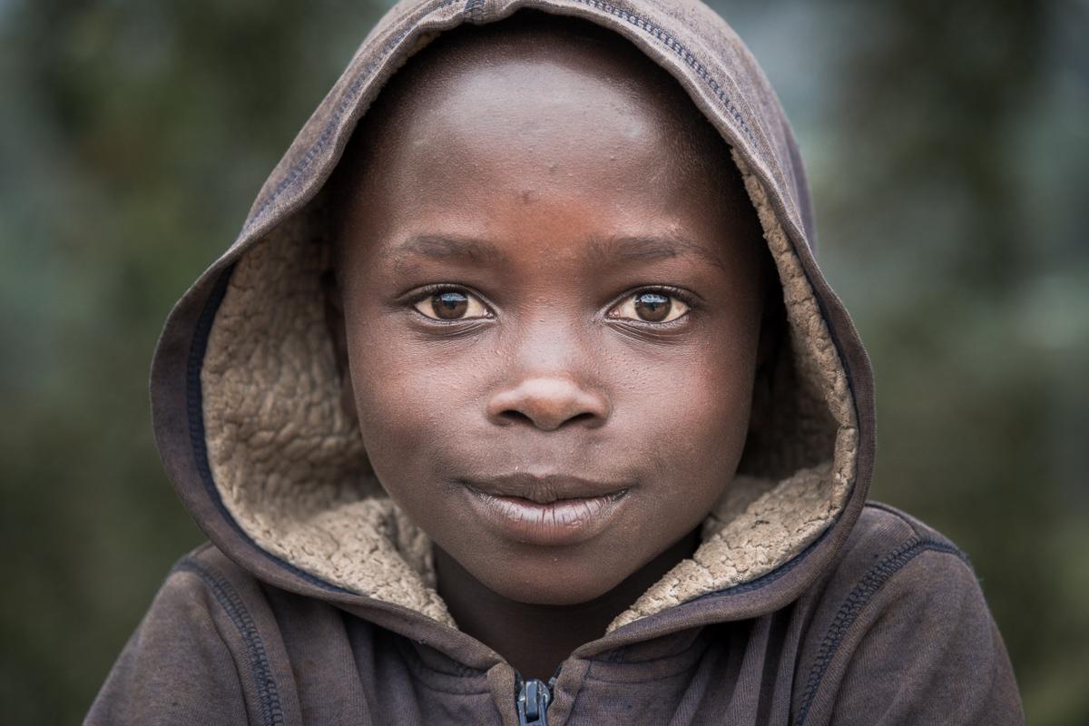 Rwanda in beeld