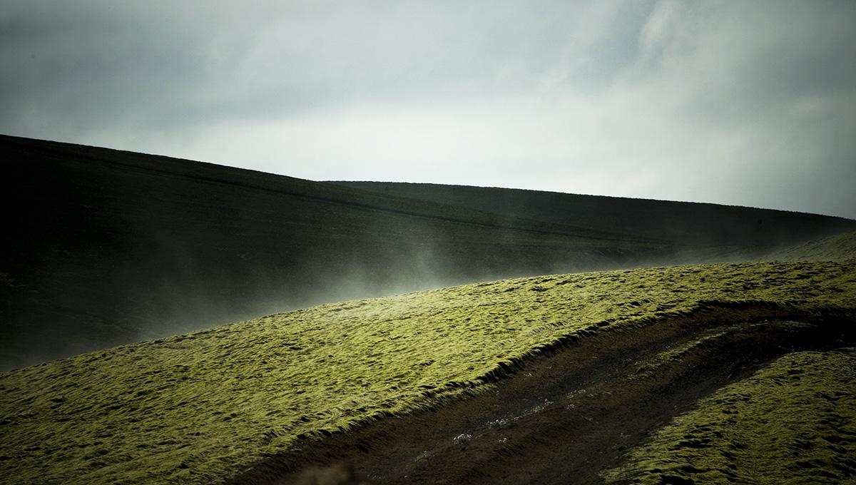 Veelzijdige schoonheid in Landmannalaugar