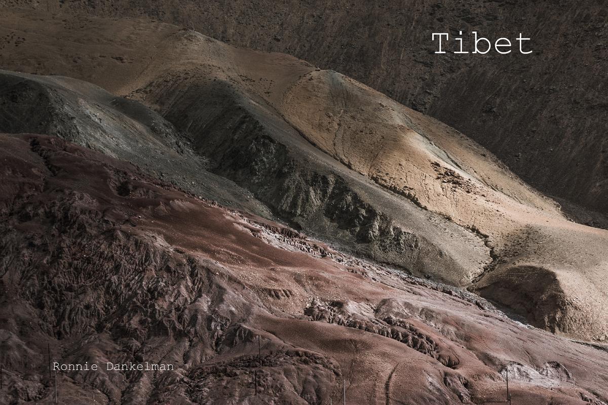 Boek Tibet