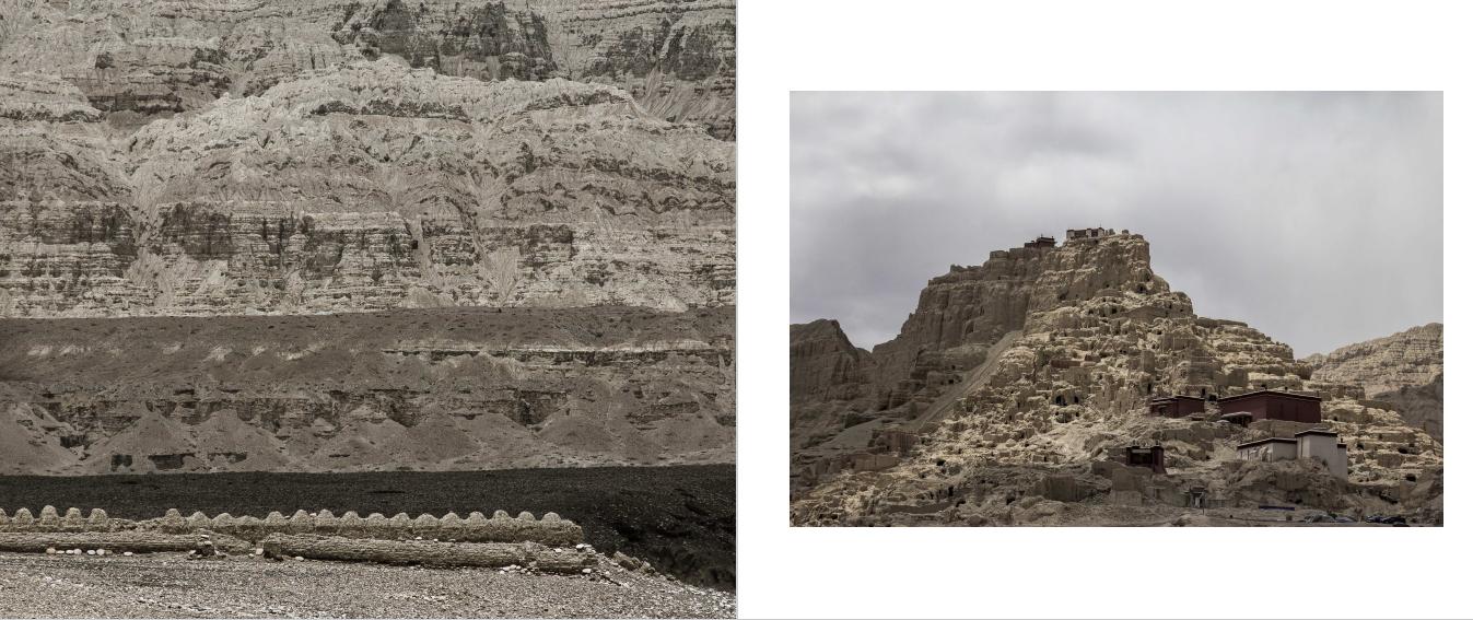 Tibetaanse koninkrijk Guge