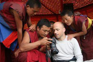 Ronnie | fotograaf | reisfotograaf | Tibet